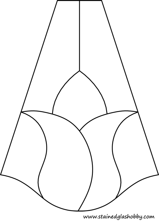 coloring pages roseart lampshades - photo#30